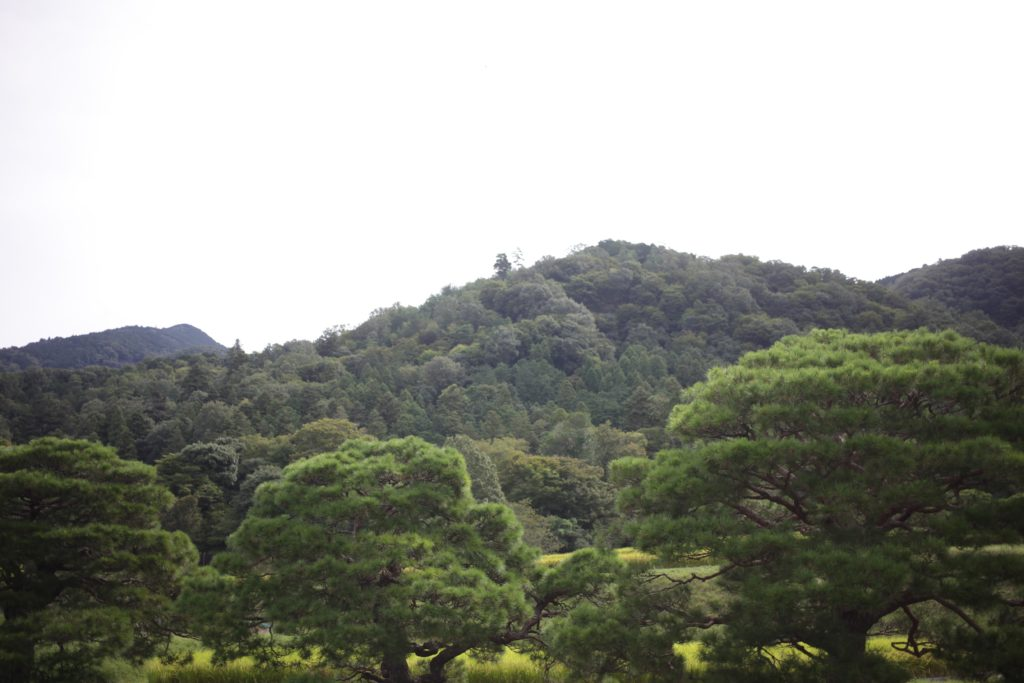 京都 修学院離宮