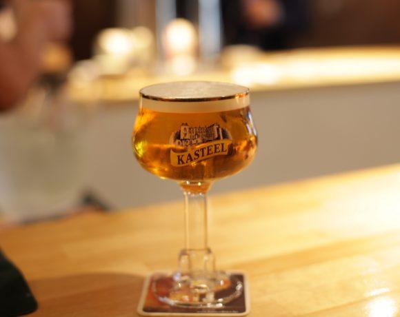 KASTEEL ベルギービール